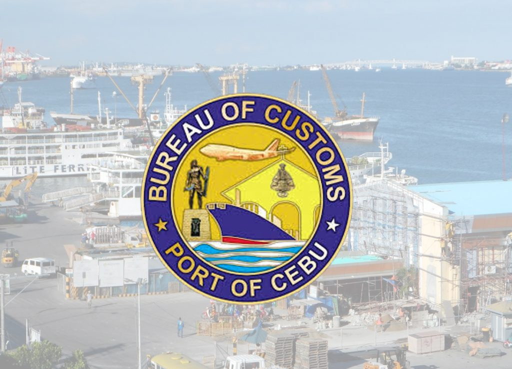 BOC-PORT OF CEBU